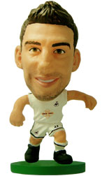 Angel Rangel Swansea City Home (2014/15) Soccerstarz