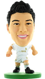 Ki Sung-Yueng Swansea City Home (2012/13) Soccerstarz
