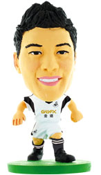 Ki Sung-Yueng Swansea City Home (2013/14) Soccerstarz