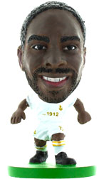 Nathan Dyer Swansea City Home (2012/13) Soccerstarz