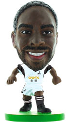 Nathan Dyer Swansea City Home (2013/14) Soccerstarz