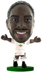 Nathan Dyer Swansea City Home (2014/15) Soccerstarz