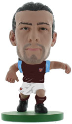 Andy Carroll West Ham United Classic Soccerstarz