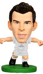 Gareth Bale Real Madrid Home (2015/16) Soccerstarz