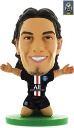 Edinson Cavani Paris St Germain Home (2019/20) Soccerstarz