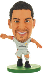 Isco Real Madrid Home (2013/14) Soccerstarz
