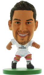 Isco Real Madrid Home (2014/15) Soccerstarz