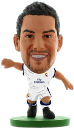 Isco Real Madrid Home (2016/17) Soccerstarz