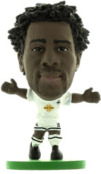 Wilfried Bony Swansea City Home (2014/15) Soccerstarz