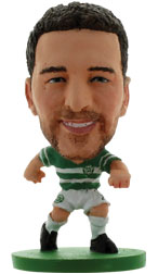 Adam Matthews Celtic Home (2014/15) Soccerstarz