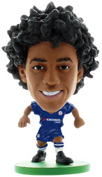 Willian Chelsea Home (2015/16) Soccerstarz