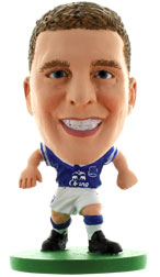 James McCarthy Everton Home (2013/14) Soccerstarz
