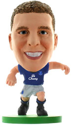 James McCarthy Everton Home (2014/15) Soccerstarz