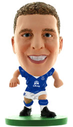 James McCarthy Everton Home (2015/16) Soccerstarz