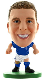 James McCarthy Everton Home (Classic) Soccerstarz