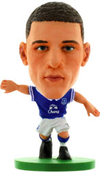 Ross Barkley Everton Home (2013/14) Soccerstarz