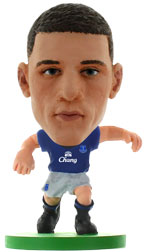 Ross Barkley Everton Home (2014/15) Soccerstarz