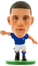 Ross Barkley Everton Home (Classic) Soccerstarz