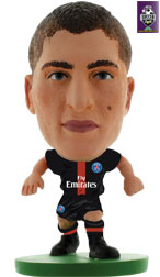 Marco Verratti Paris St Germain Home (2018/19) Soccerstarz