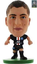 Marco Verratti Paris St Germain Home (2019/20) Soccerstarz