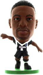 Stephane Sessegnon West Bromwich Albion Home (2013/14) Soccerstarz