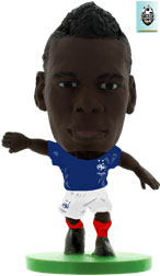 Paul Pogba France Home Soccerstarz