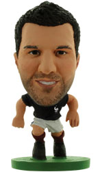 Andre-Pierre Gignac France Home Soccerstarz