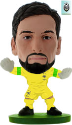 Hugo Lloris France Home Soccerstarz