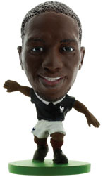 Moussa Sissoko France Home (2014) Soccerstarz