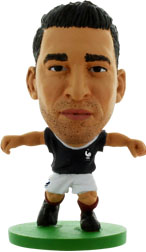 Adil Rami France Home (2014) Soccerstarz