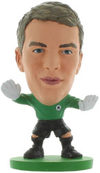 Manuel Neuer Germany Home (2014) Soccerstarz