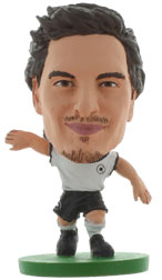 Mats Hummels Germany Home (2014) Soccerstarz