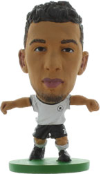 Jerome Boateng Germany Home (2014) Soccerstarz