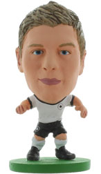 Toni Kroos Germany Home (2014) Soccerstarz