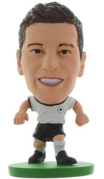 Julian Draxler Germany Home (2014) Soccerstarz