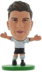 Mario Gomez Germany Home (2014) Soccerstarz