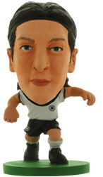 Mesut Ozil Germany Home (2014) Soccerstarz