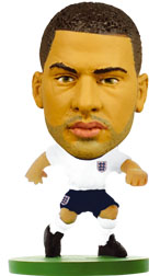 Glen Johnson England Home (2014) Soccerstarz