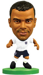 Ashley Cole England Home (2014) Soccerstarz