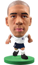 Chris Smalling England Home Soccerstarz