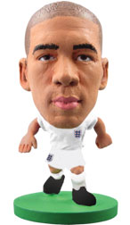 Chris Smalling England Home (Classic) Soccerstarz