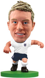 Phil Jones England Home (2014) Soccerstarz