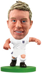 Phil Jones England Home (Classic) Soccerstarz