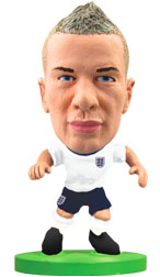 Tom Cleverley England Home (2014) Soccerstarz