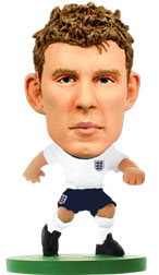 James Milner England Home Soccerstarz
