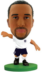 Andros Townsend England Home (2014) Soccerstarz