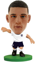 Ross Barkley England Home (2014) Soccerstarz