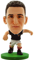 Lee Wallace Scotland Home (2014/15) Soccerstarz