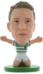 Kris Commons Celtic Home (2014/15) Soccerstarz
