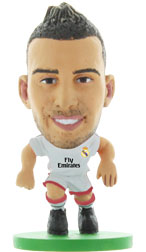 Jese Real Madrid Home (2014/15) Soccerstarz